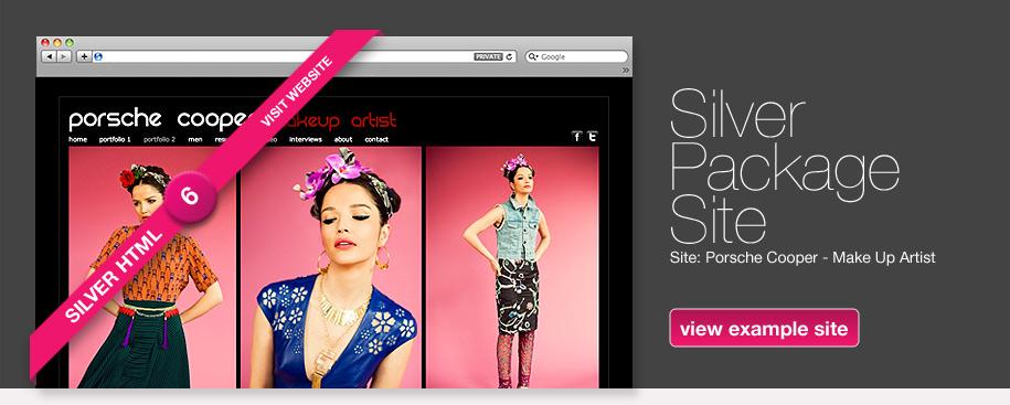 Template Portfolios - template portfolio websites for ...